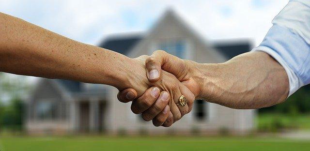 продажба на дял от съсобствен имот